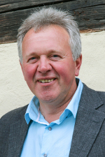 Hubert Sträßle